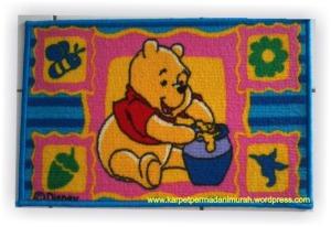 grosir karpet murah - bear